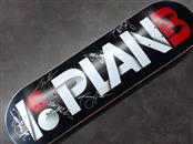 PLAN B Skateboard SKATEBOARD SKATEBOARD